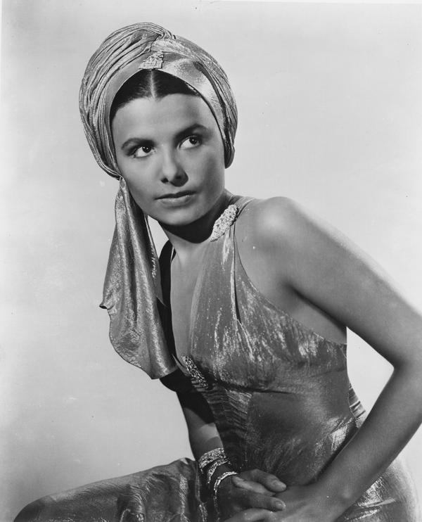 Lena Horne, 1942