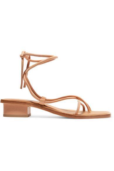Ara Leather Sandals