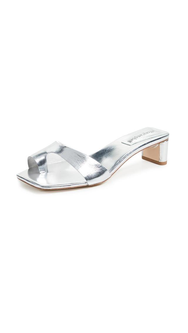 Teclado Toe Ring Sandals