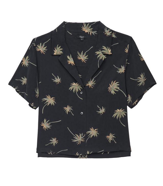 Maui Button Down Shirt