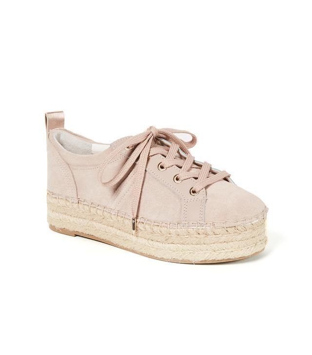 Carleigh Platform Espadrille Sneakers
