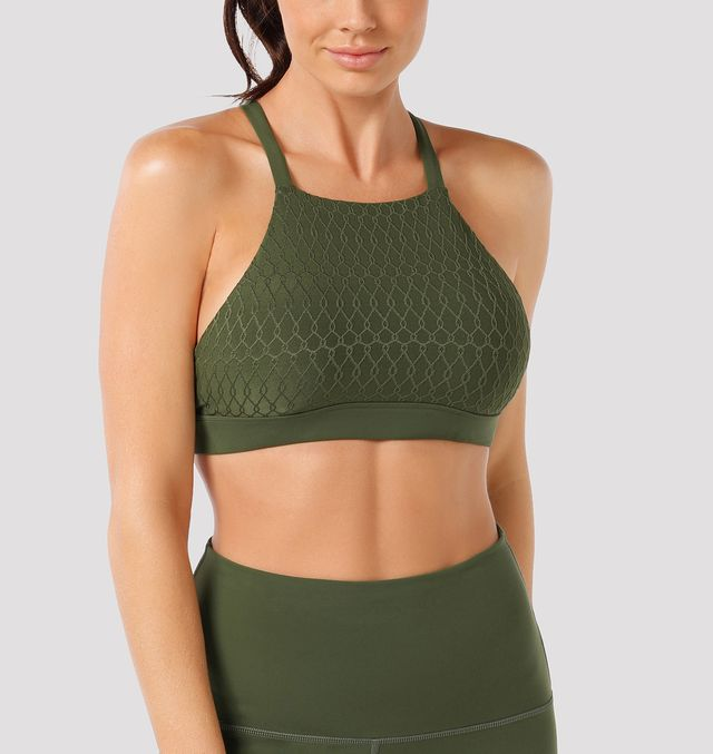 Lorna Jane Dreamweaver Sports Bra