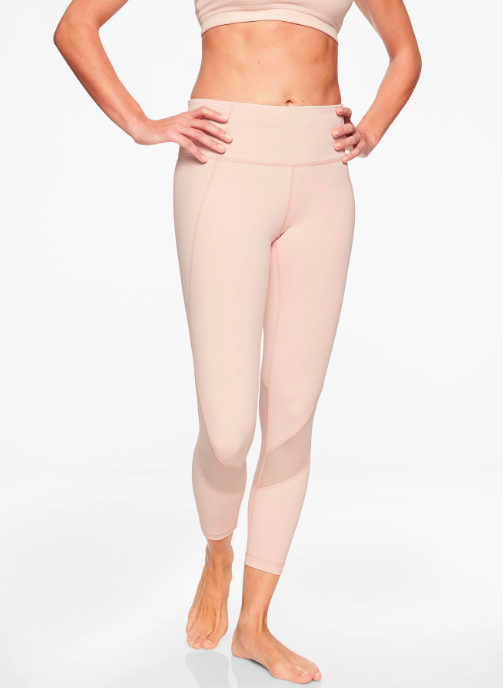 Athleta Eclipse 7/8 Tight