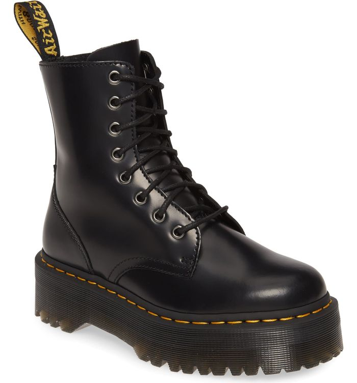 doc martin motorcycle boots