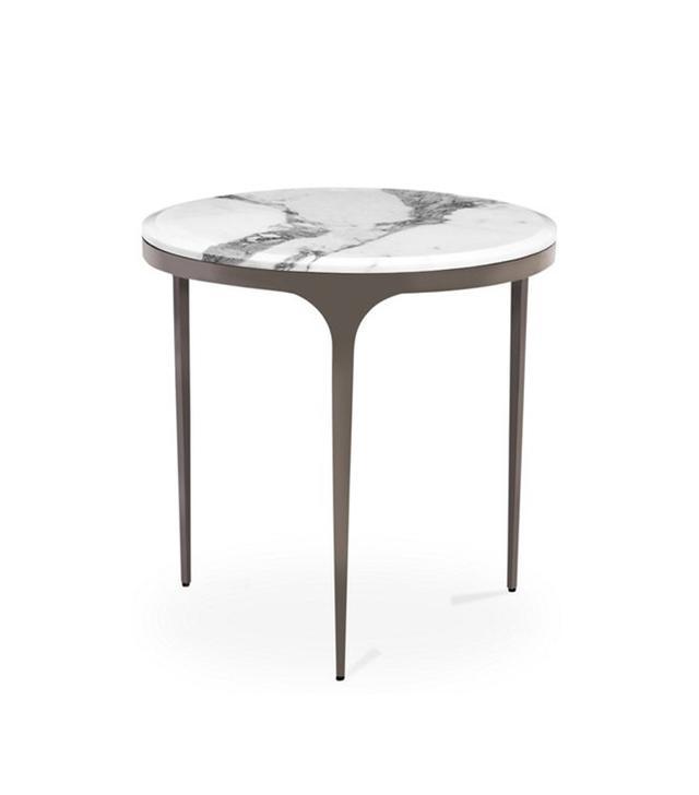 Interlude Camilla Side Table