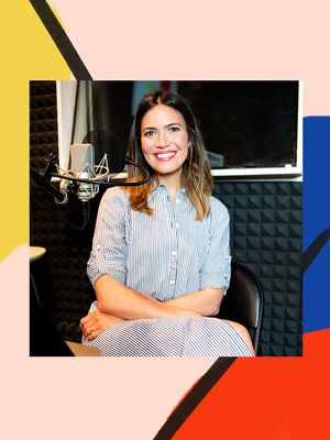 "Mandy Moore on Reinvention: ""I Truly Feel Like This Is My Second Life"""