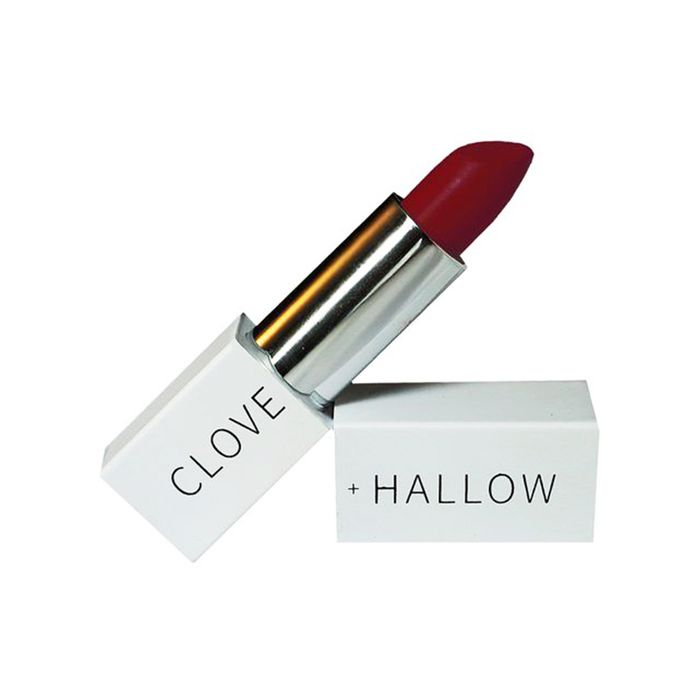 Lip Crème in Psych by Clove + Hallow