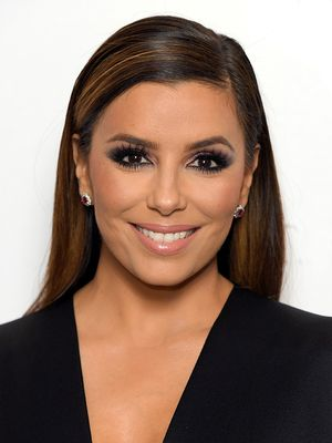 Step Inside Eva Longoria's 3-Story $3 Million Home in the Hollywood Hills