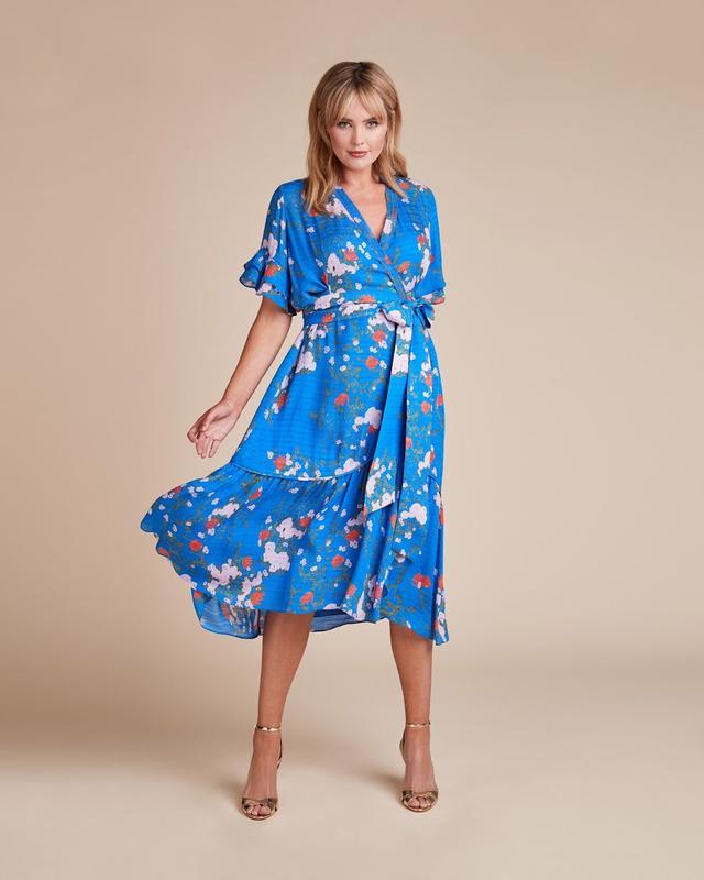 Tanya Taylor Blaire Dress