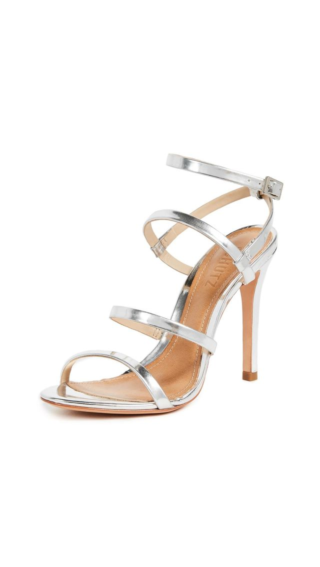Ilara Strappy Sandals