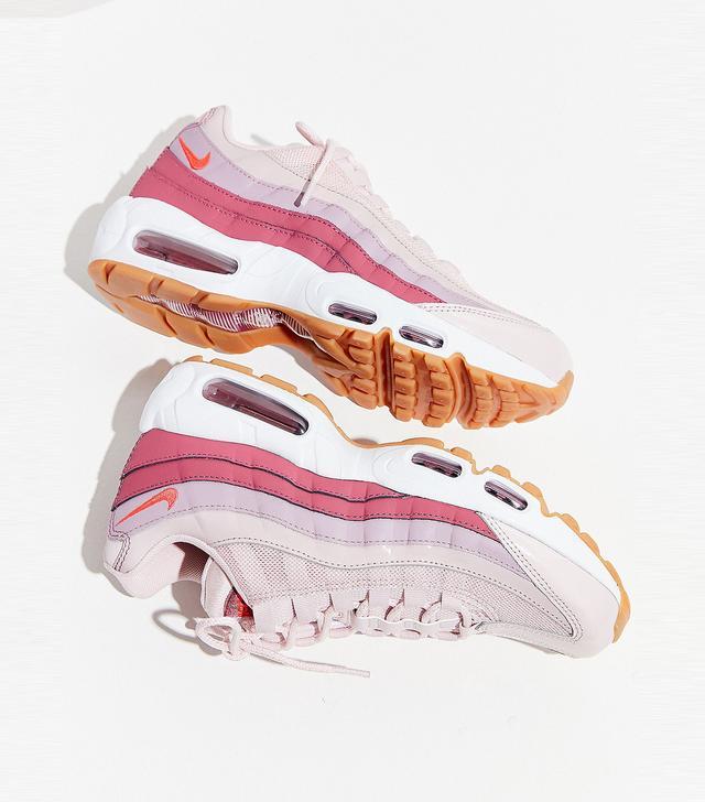 Nike Air Max 95 Women's Sneaker