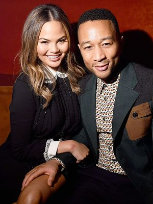 Chrissy Teigen and John Legend Chose the Most Adorable Name for Their New Baby