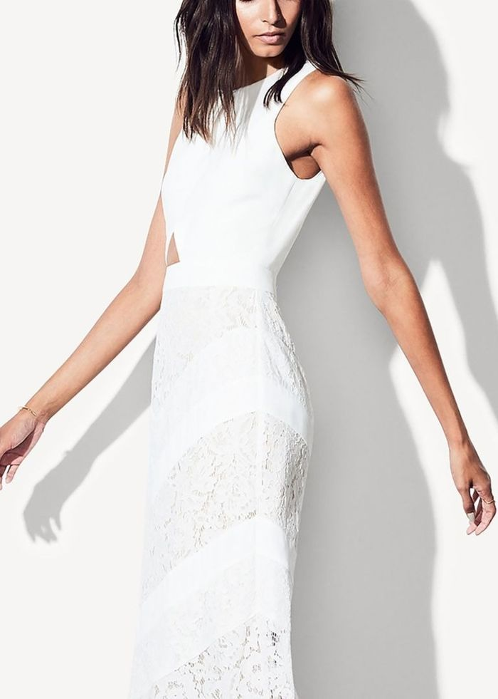 The Best Wedding Rehearsal Dresses Who What Wear Uk