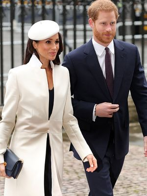 This Is Exactly How Much Prince Harry and Meghan Markle's Wedding Will Cost