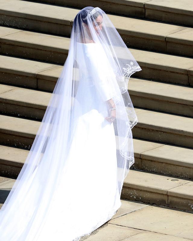 givenchy wedding dresses meghan markle to audrey hepburn
