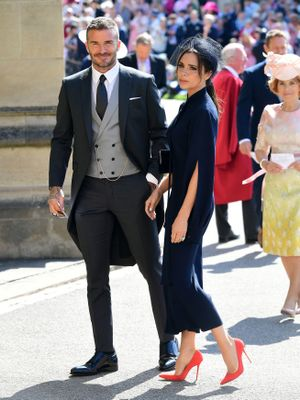 30 Insanely Chic Royal Wedding Guests That Really Brought Their A-Game