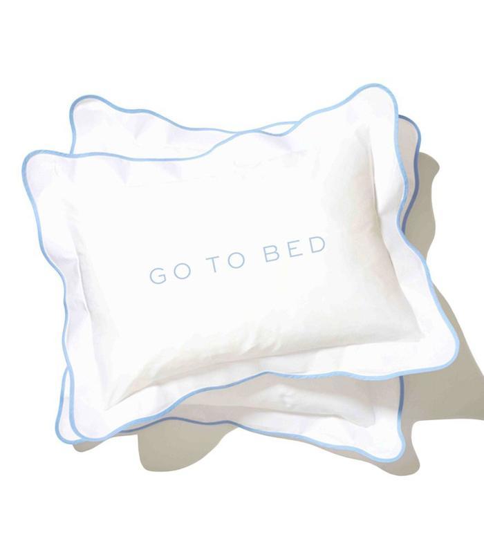 Waverly Mini Pillowcase by Hill House Home