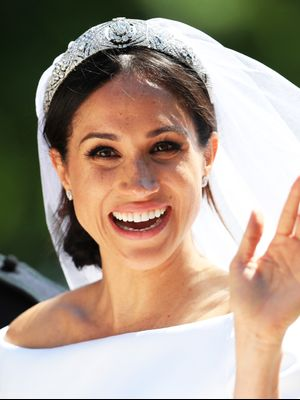 Meghan Markle's Hairstylist Responds to the Royal Wedding Hair Backlash