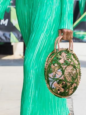 It's Official: These Are the Biggest Bag Trends of the Summer