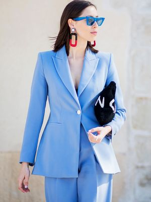 The Summer Work Jackets a Fashion Editor Swears By for a Polished Look
