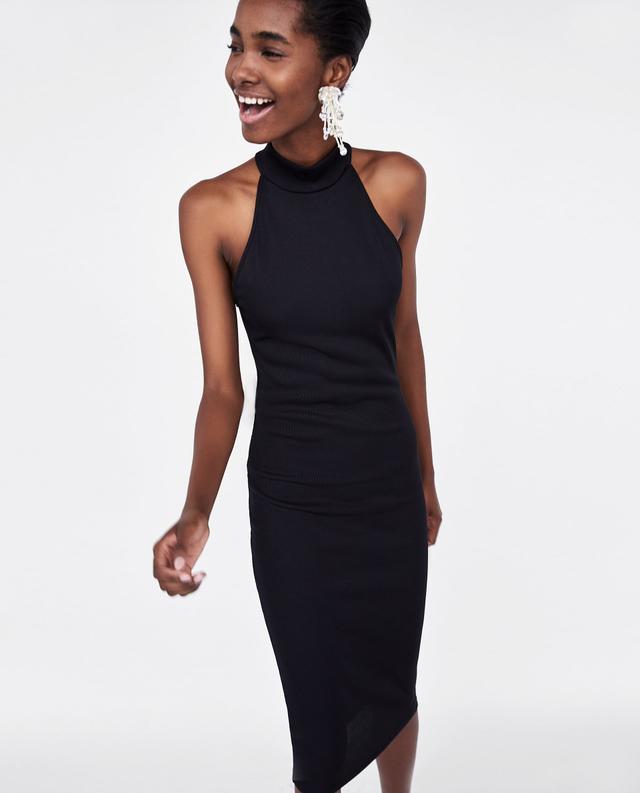 Shop The Best Halter Dresses Inspired By Meghan Markle