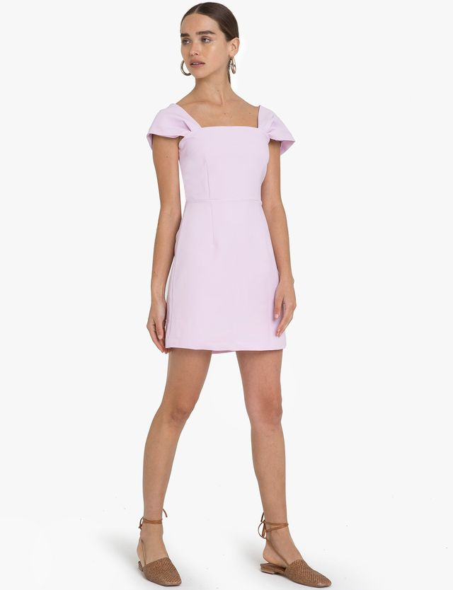 Pixie Market Paloma Pastel Dress
