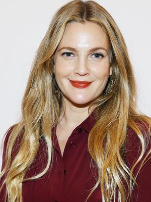 You'll Never Guess What Skin Product Drew Barrymore Uses for Perfect Beach Waves