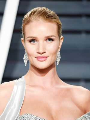 Rosie Huntington-Whiteley Just Launched Her Own Online Destination—Rose Inc.