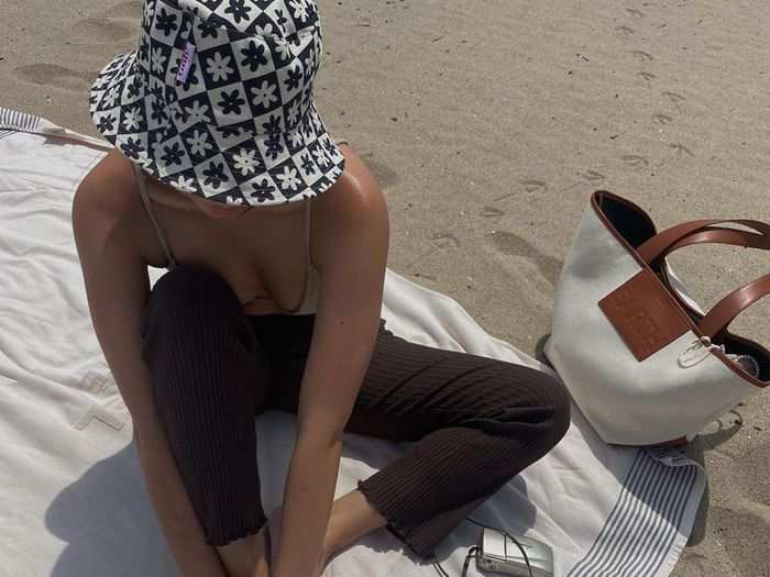 Behold, The 20 Best Beach Bags You Can Carry All Summer Long