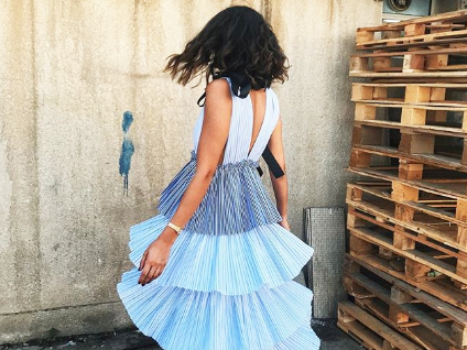 Cool Sundresses You'll Wear Day and Night