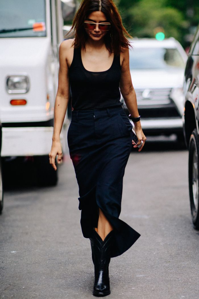 14 Stylish Summer Outfits With Cowboy
