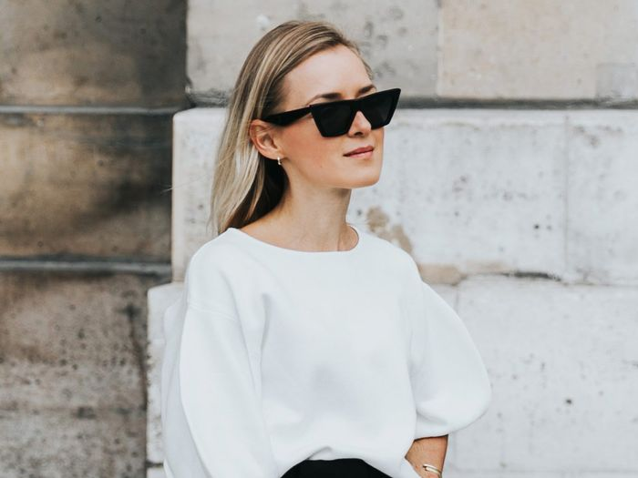 minimalist shirts that go with everything