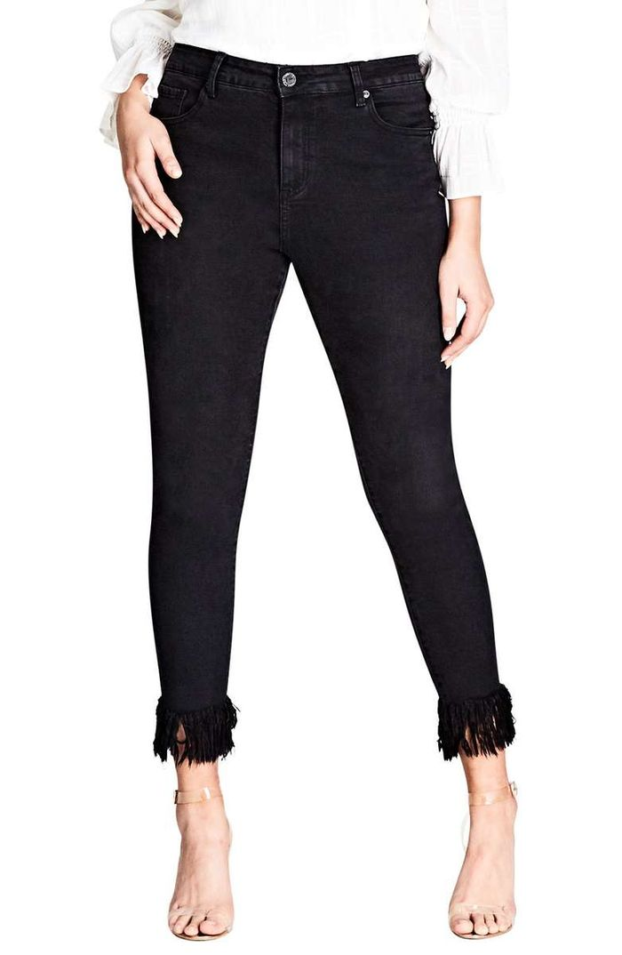 Citcy Chic skinny jeans