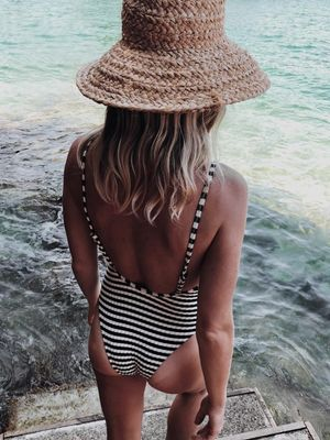 20 Best Straw Hats to Invest in This Summer