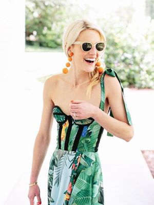 20 Summer Earrings to Transform Any Look