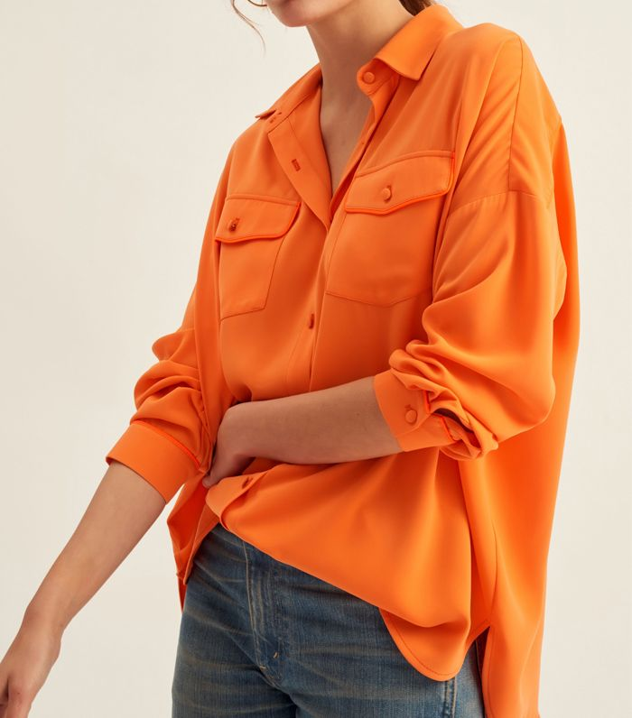 Modetrotter Shirt