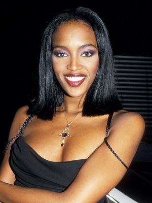 It's Naomi Campbell's Birthday, so Here Are 15 of Her Most Iconic Looks Ever