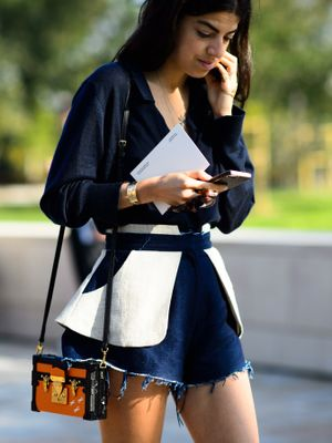 20 Simple Summer Outfits That Are So Easy to Style