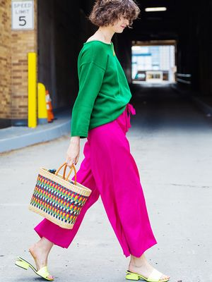 30 Colorful Pieces to Stand Out in This Summer