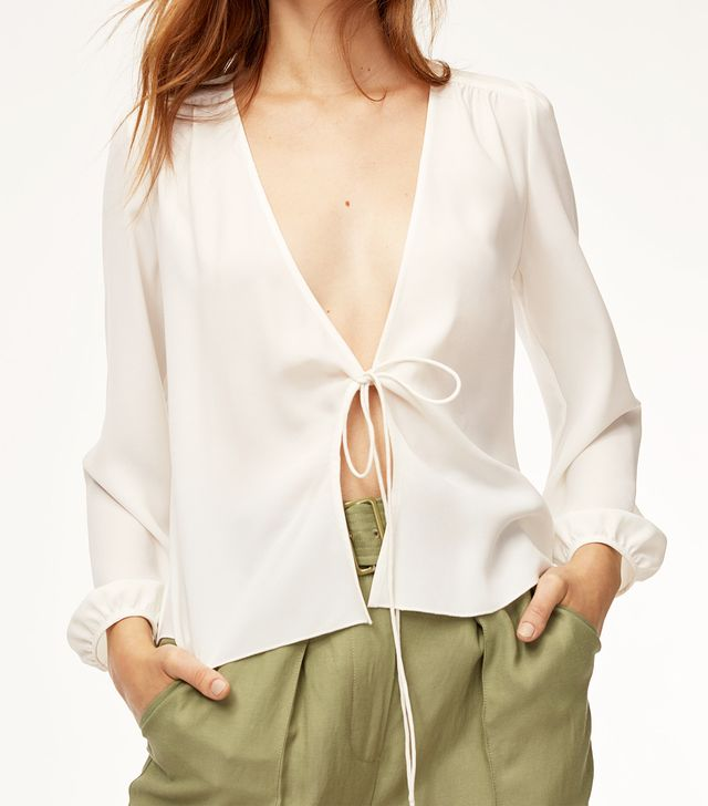 Wilfred Tia Blouse