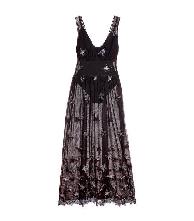 Fleur du Mal Superstar Sleeveless Dress