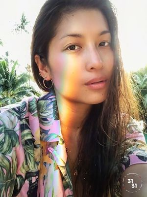 From Bangkok to London: Inside a Transcontinental Cool Girl's Beauty Routine