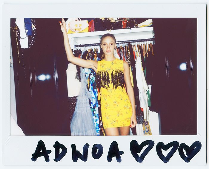 Adwoa Aboah