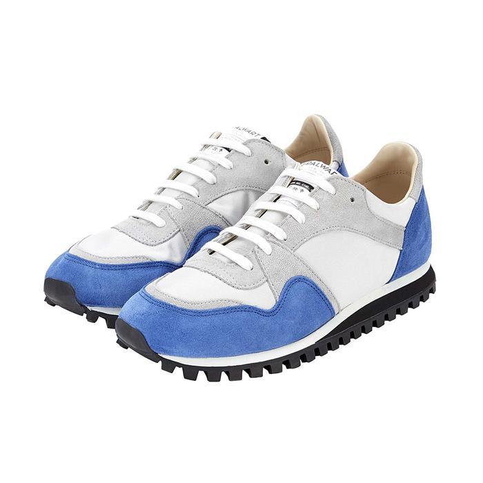 Spalwart Marathon Trail Sneaker by Outdoor Voices