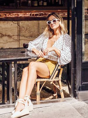 It Girl–Inspired Looks to Try This Summer