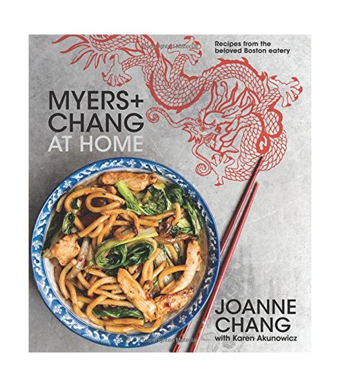Myers + Chang at Home by Joanne Chang