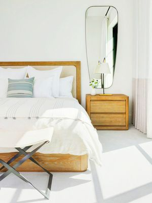 Ready to Hit Snooze? These Minimalist Beds Will Make You Want to Sleep All Day