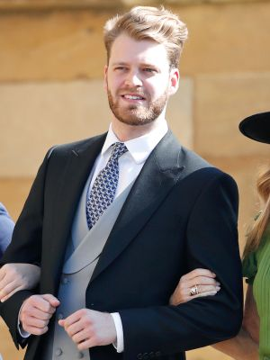 Prince Harry's Single Cousin Is Actually Quite Stylish