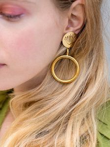 This French Blogger's Sister Makes the Jewellery You've Been Searching for