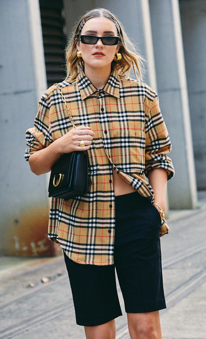 Sydney fashion week street style: